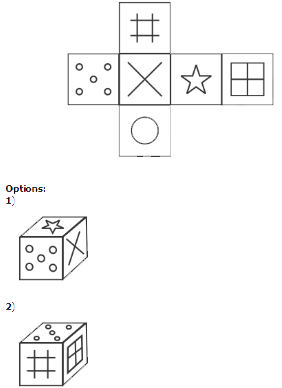 Dice reasoning questions pdf