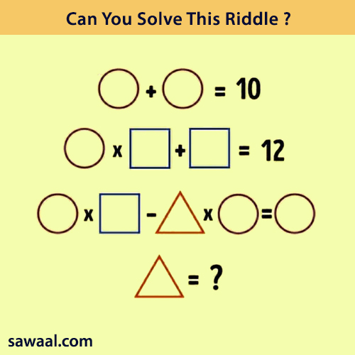 Two Fathers And Two Sons Riddle Math Puzzles Questions Answers Sawaal
